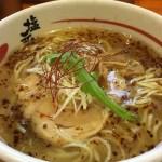 兵庫県のラーメンを食べつくそう!第2弾「塩元帥小野店」
