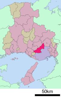 201px-基礎自治体位置図_28215_svg