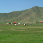モンゴル人ってどんな人たち?その2 人と人の距離が近い!