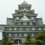 【岡山城】お城はただ見るだけじゃない!お土産屋と体験サービスが充実しているよ