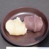 伊勢の菓子大博覧会で全国のお土産を見て白あん赤福餅を食べてきました!