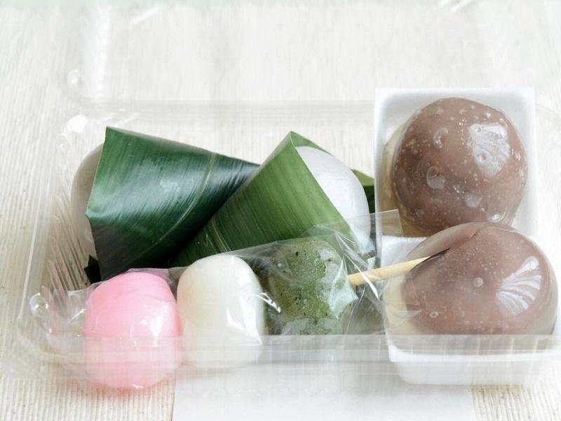 ようきや生菓子