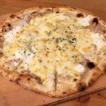 アルティジャーナロッソは窯焼きピザを楽しめる 雰囲気最高のお店!