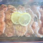 時代屋のレモンステーキがやわらかくておいしすぎる!~長崎県佐世保市