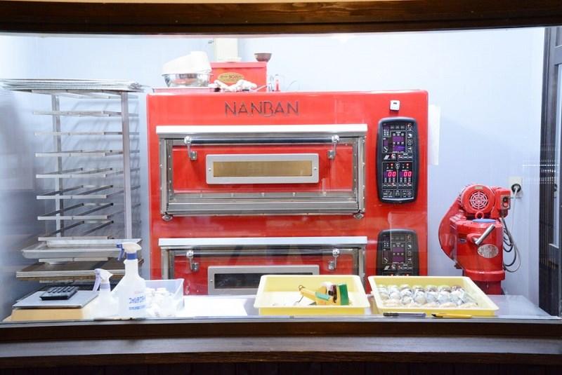 蔦屋洋菓子コーナー