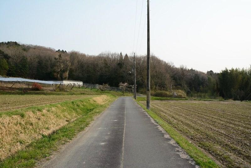 竹中半兵衛の墓までの道順7