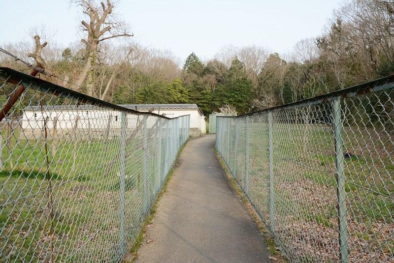 竹中半兵衛の墓までの道順9