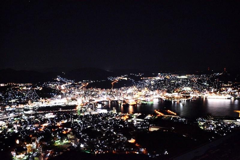 長崎の夜景その2