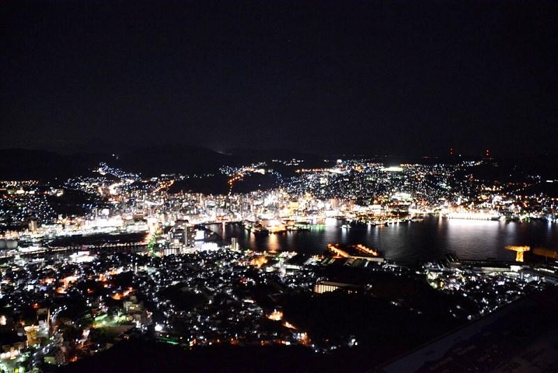 長崎の夜景その3