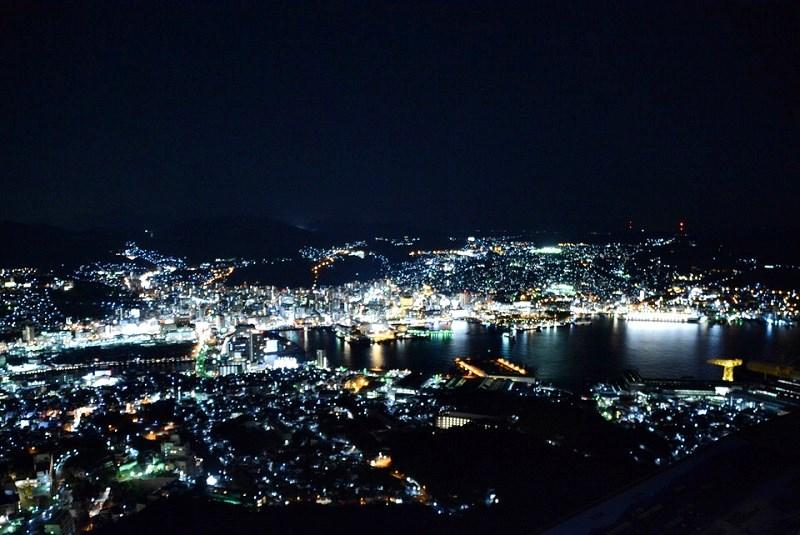 長崎の夜景その4