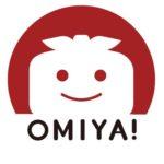 OMIYA!がついにリアルの場に!6月5日札幌のチ・カ・ホで出店します!
