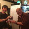 関西ライターズリビングルームでスズキナオさんのお話をお聞きしてきました