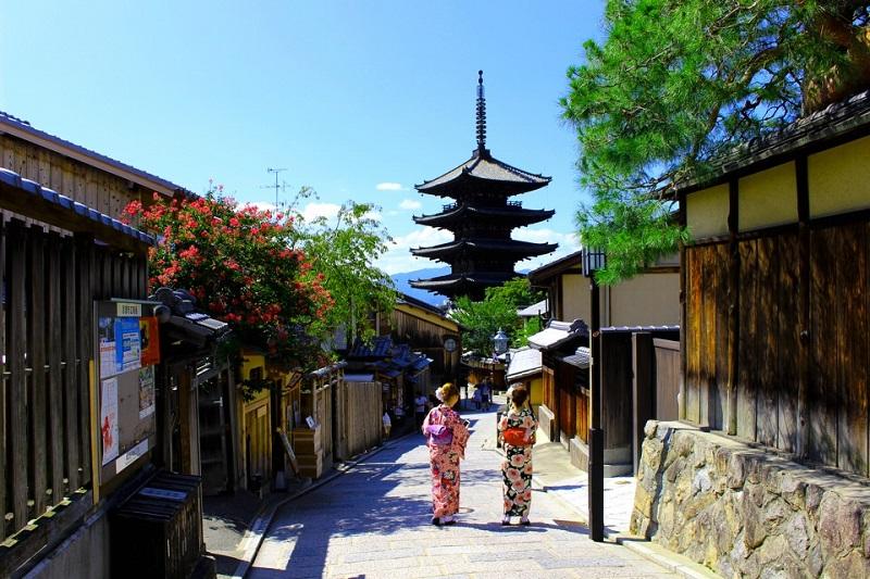 京都の写真