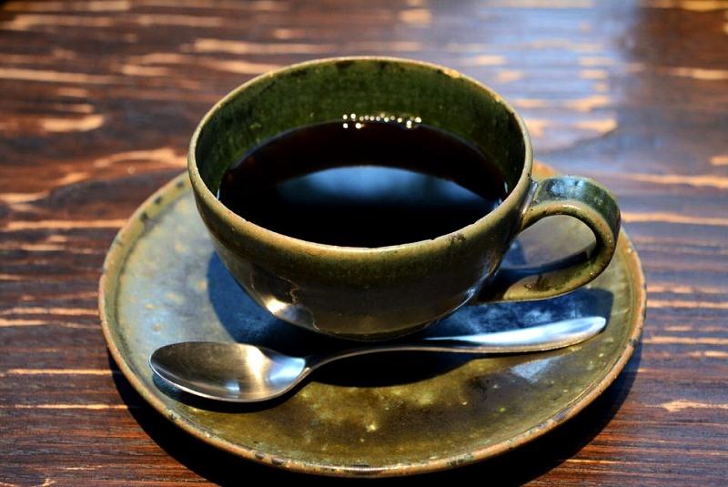 中島ブレンドコーヒー
