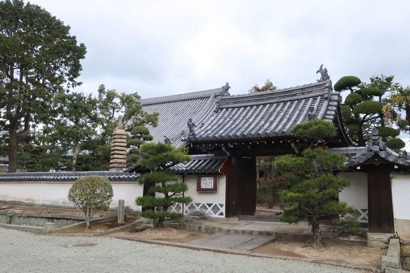 鶴林寺の宝生院