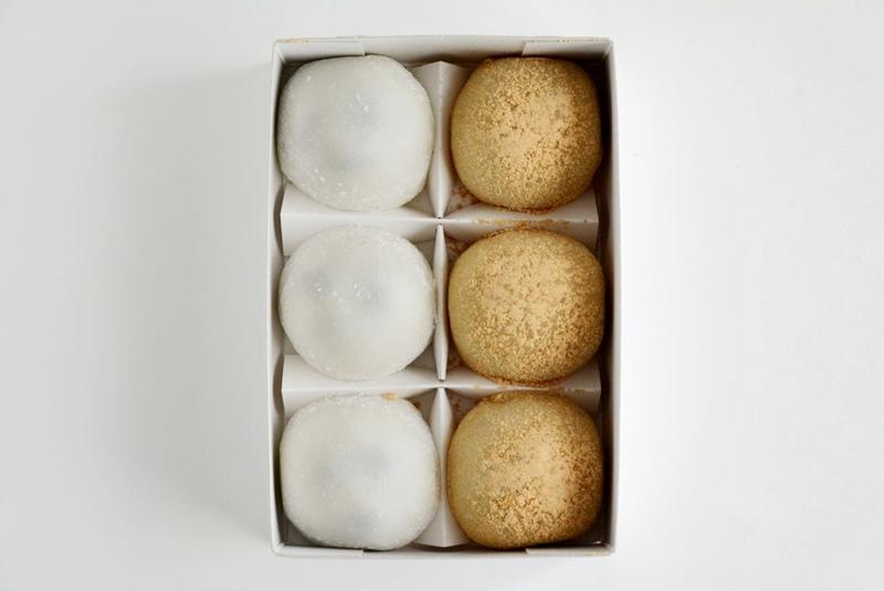 立春大吉餅(6個入り)