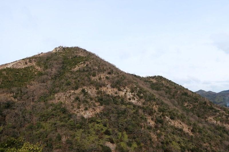 高御位山(たかみくらやま)