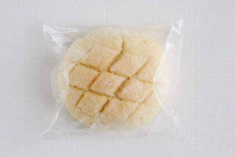 虹の穂のパンの個包装