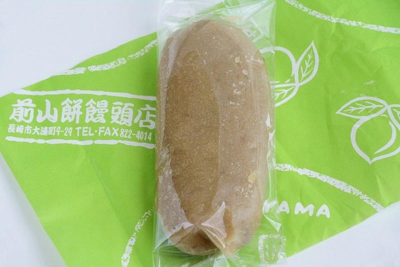 前山餅饅頭店のかんころ餅