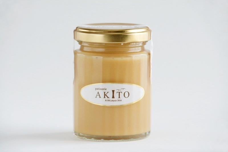 AKITOのミルクジャム