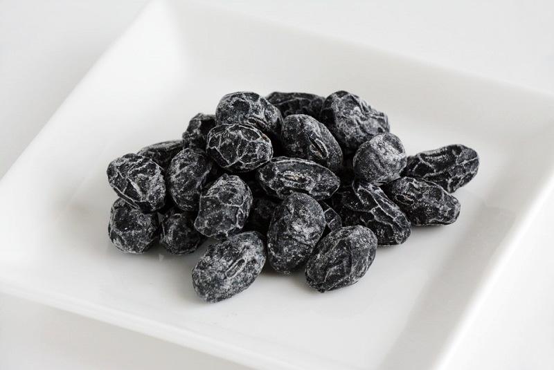 小田垣商店のやわらかしぼり豆