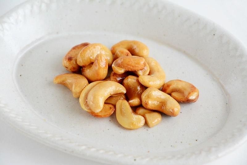 東洋ナッツ焦がしキャラメルナッツ(カシューナッツ)