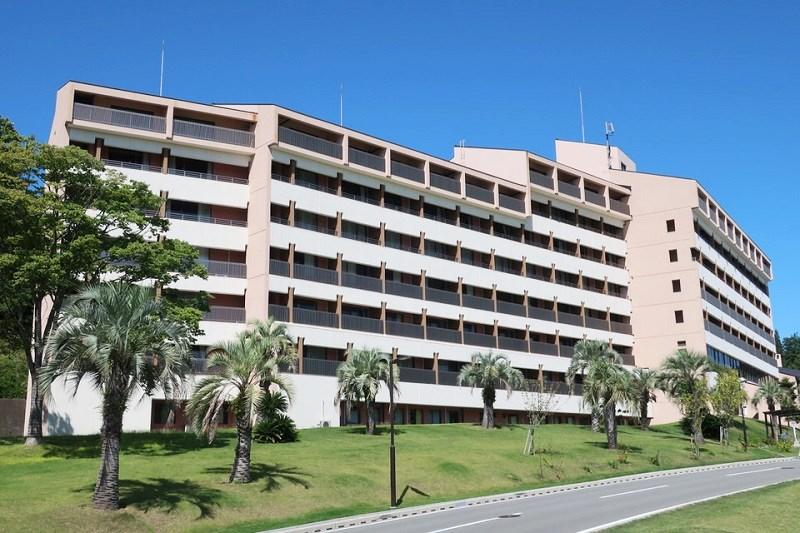ネスタリゾート神戸のホテル