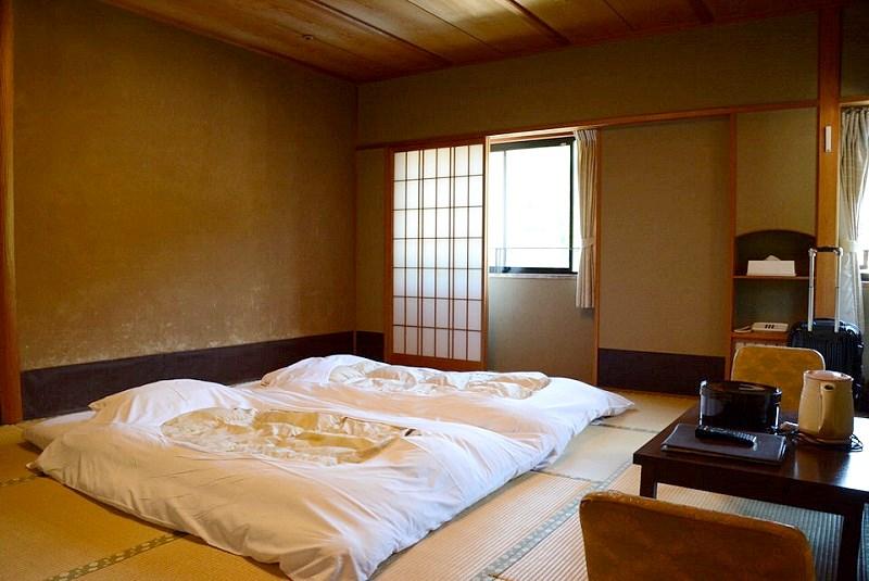 湯快リゾート湯村温泉三好屋の部屋(和室)